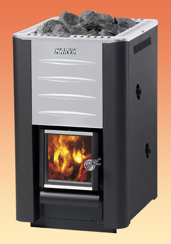 harvia holz saunaofen 20 boiler bringt eine leistung von. Black Bedroom Furniture Sets. Home Design Ideas