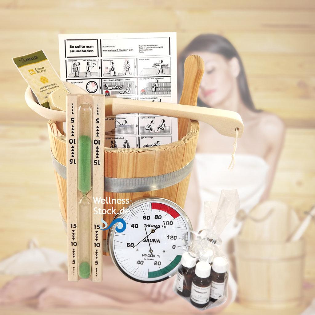 sauna aufguss set f r den perfekten saunaaufguss in der sauna. Black Bedroom Furniture Sets. Home Design Ideas